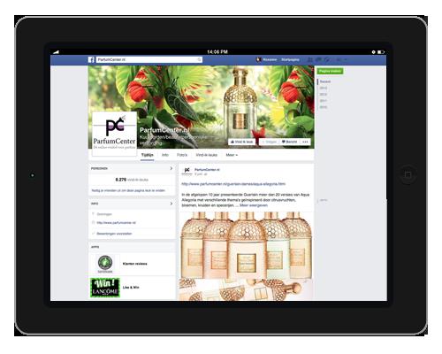 ipad-parfumcenter-facebook2